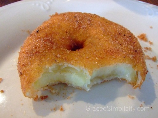 Apple Fritter Rings Recipes — Dishmaps